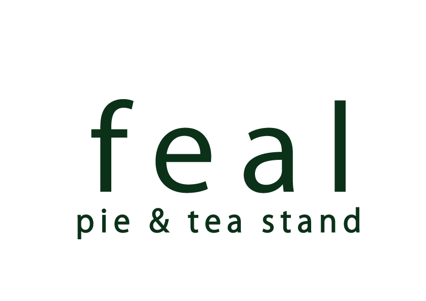feal 【pie & tea stand】